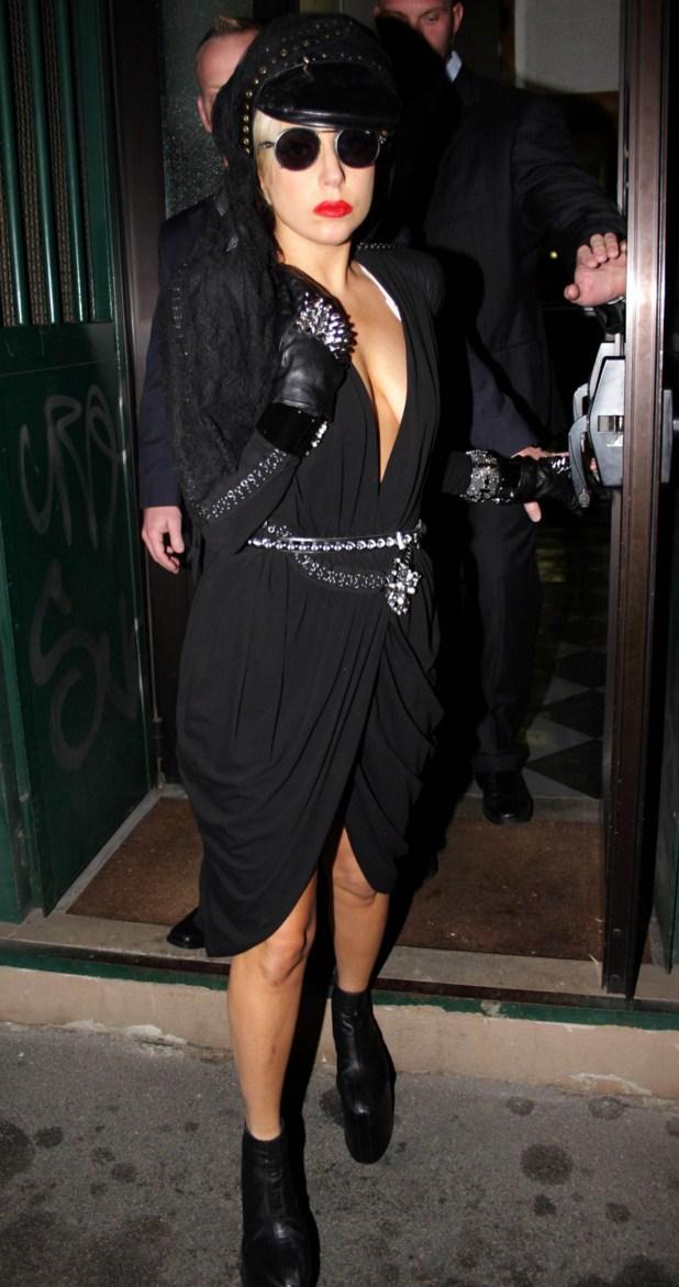 Foto de Lady Gaga  número 32325