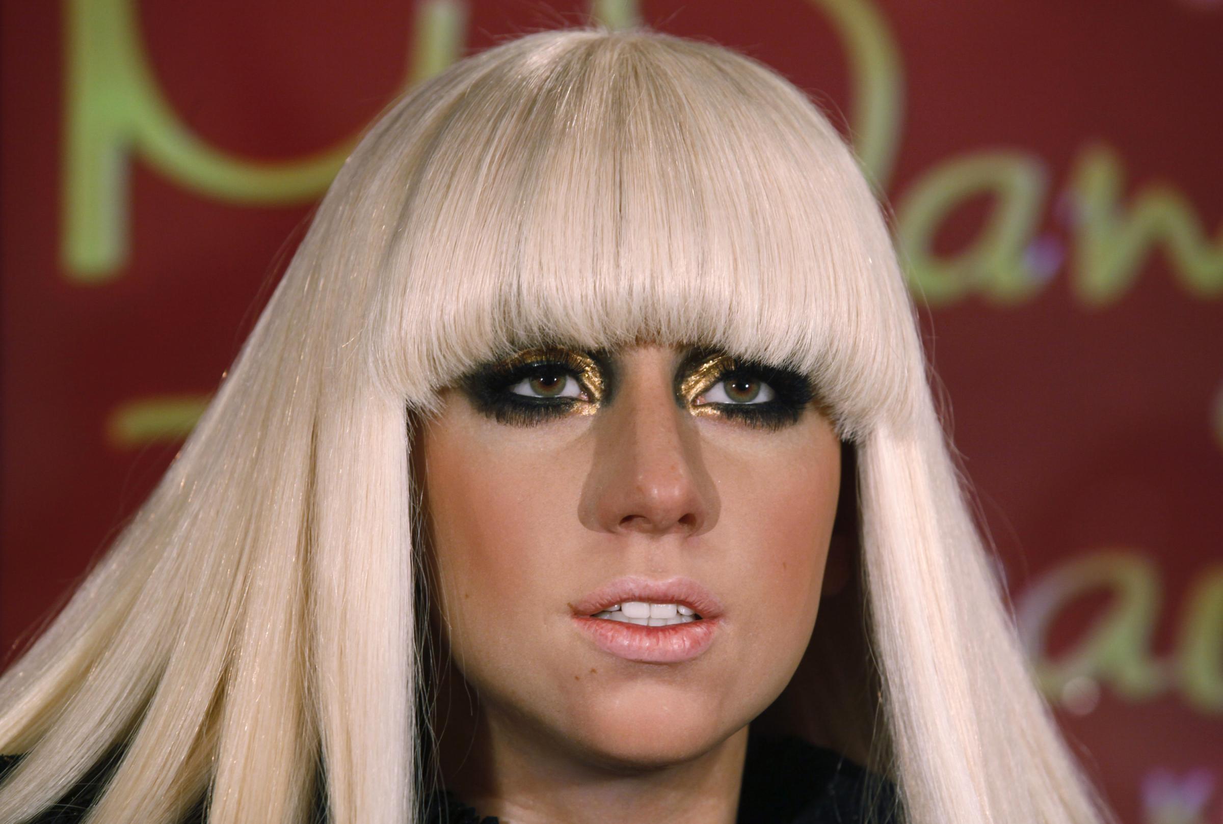 Foto de Lady Gaga  número 32611