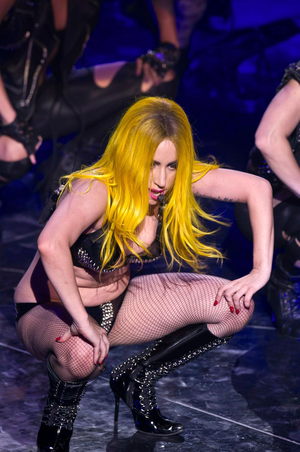 Foto de Lady Gaga  número 32664