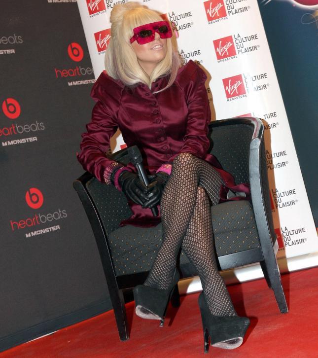 Foto de Lady Gaga  número 32718