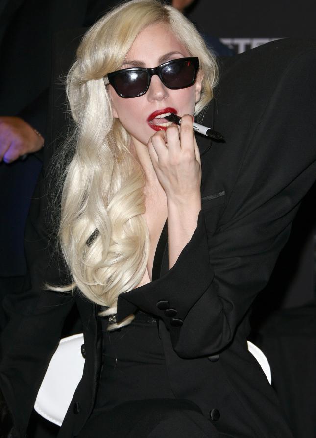 Foto de Lady Gaga  número 32720