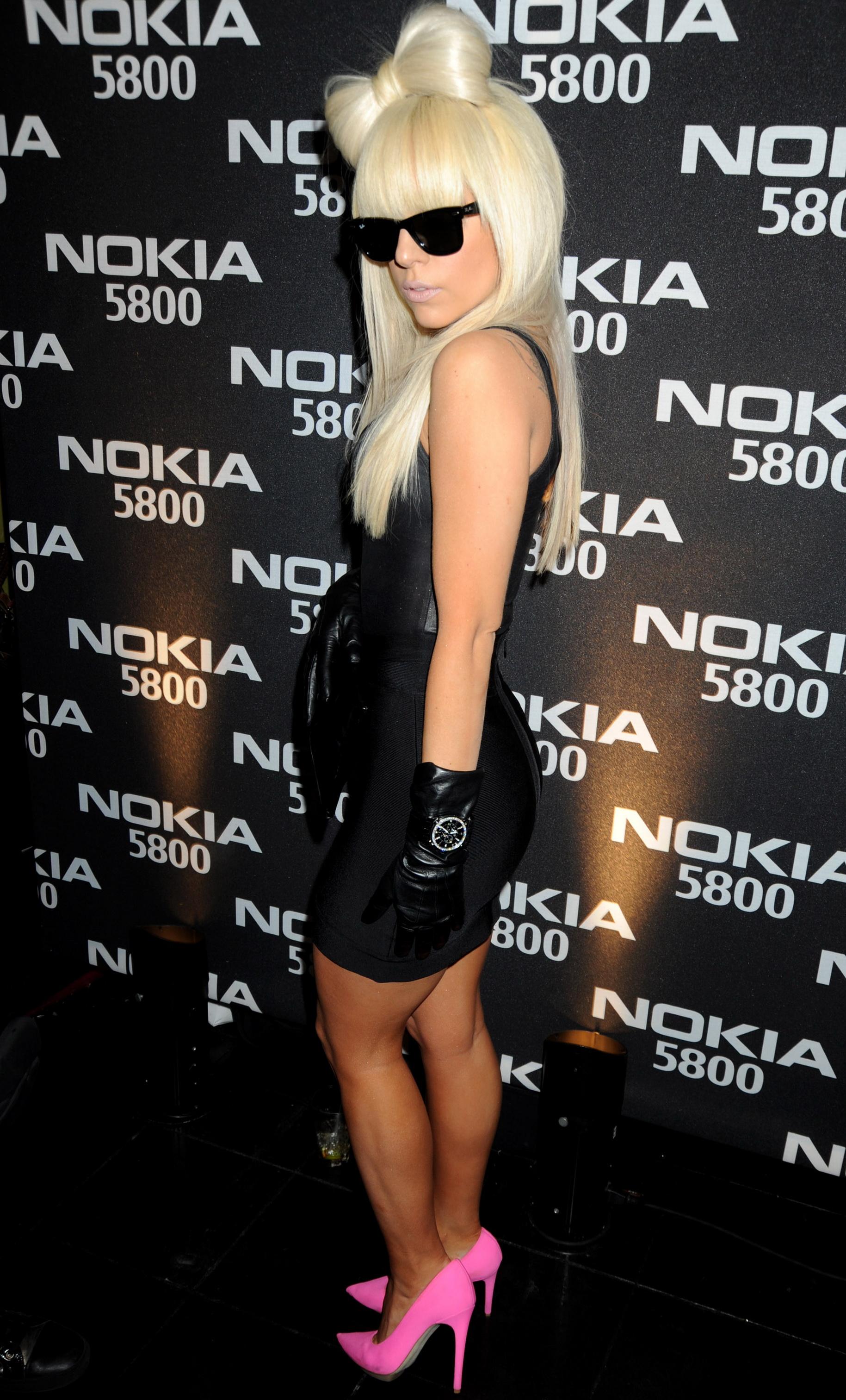 Foto de Lady Gaga  número 32722