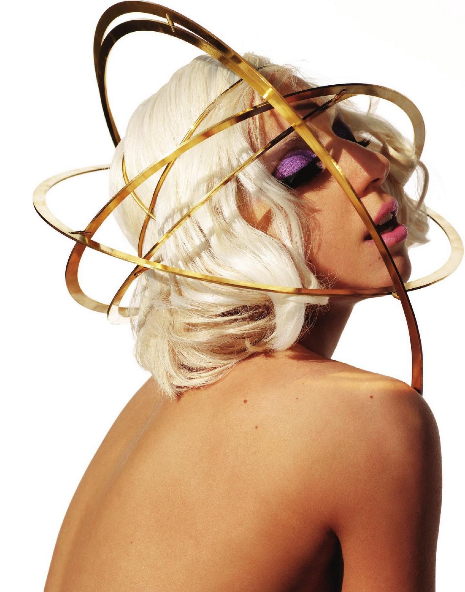 Foto de Lady Gaga  número 32723