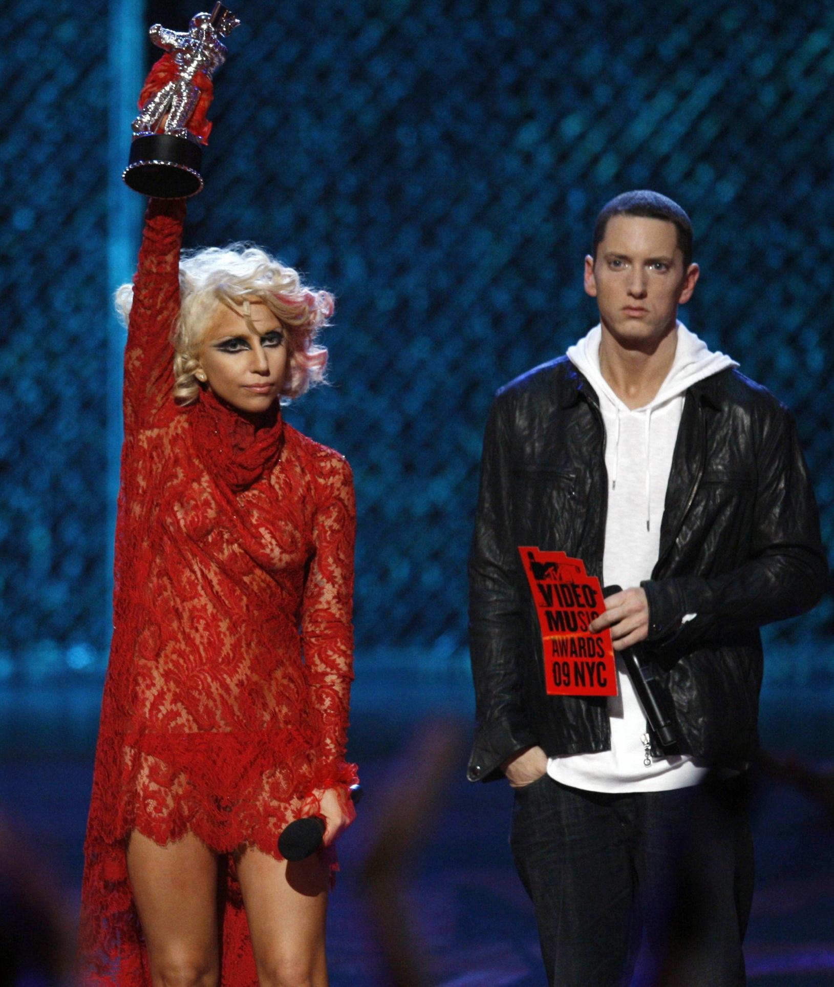 Foto de Lady Gaga  número 32729