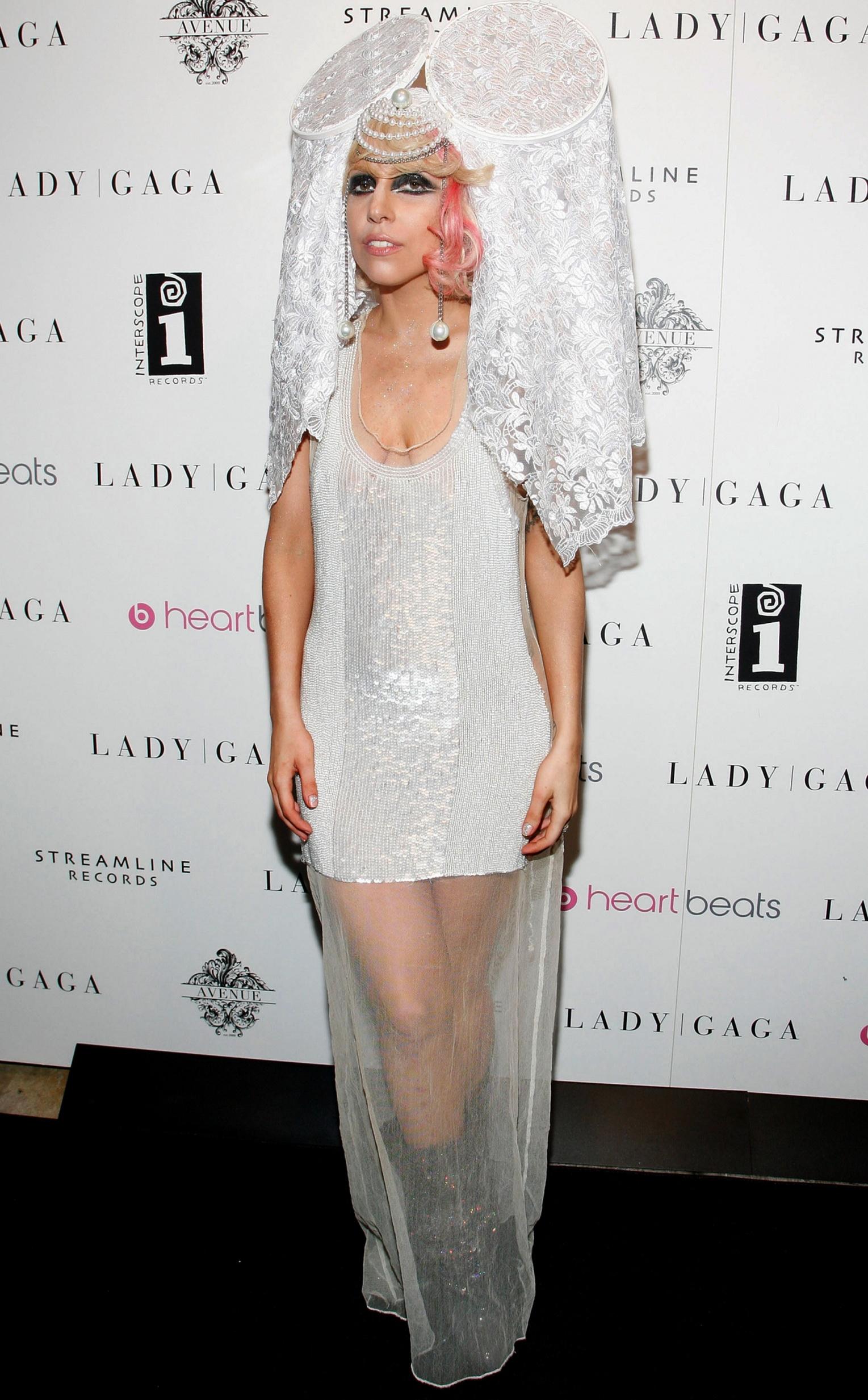 Foto de Lady Gaga  número 32730