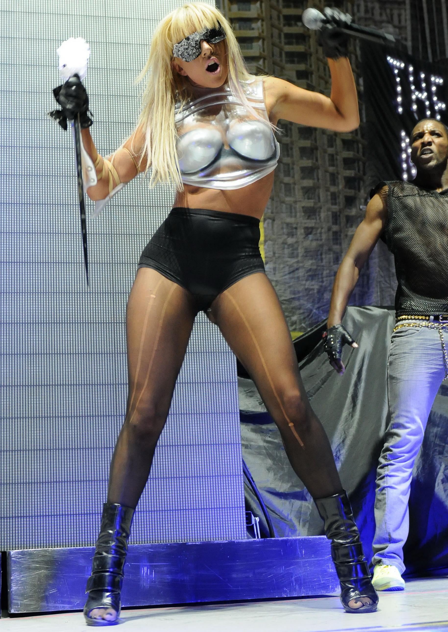 Foto de Lady Gaga  número 32821
