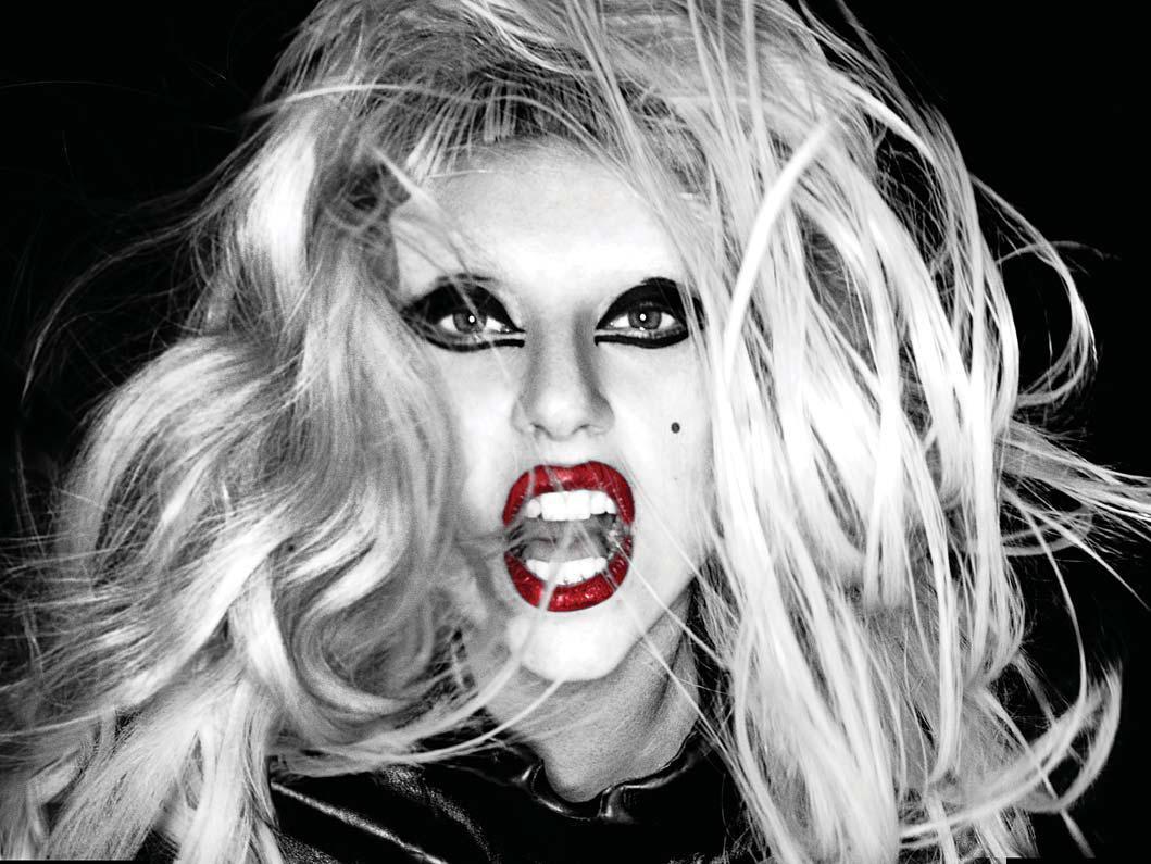 Foto de Lady Gaga  número 32885