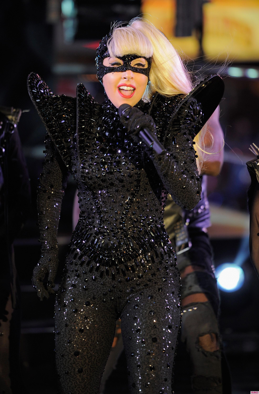 Foto de Lady Gaga  número 32922