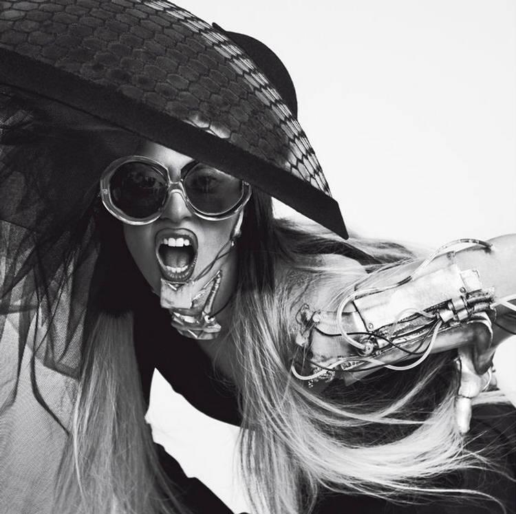 Foto de Lady Gaga  número 32923