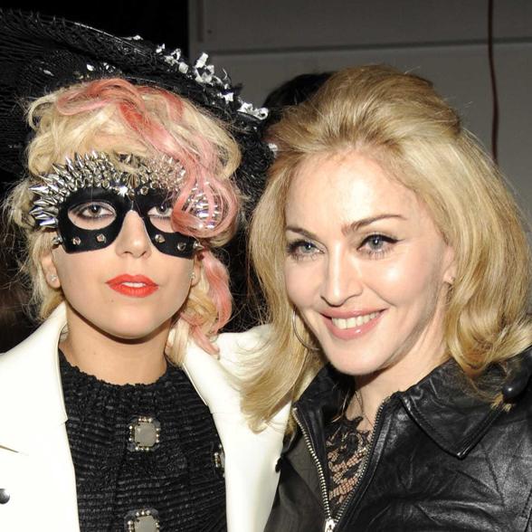 Foto de Lady Gaga  número 32925
