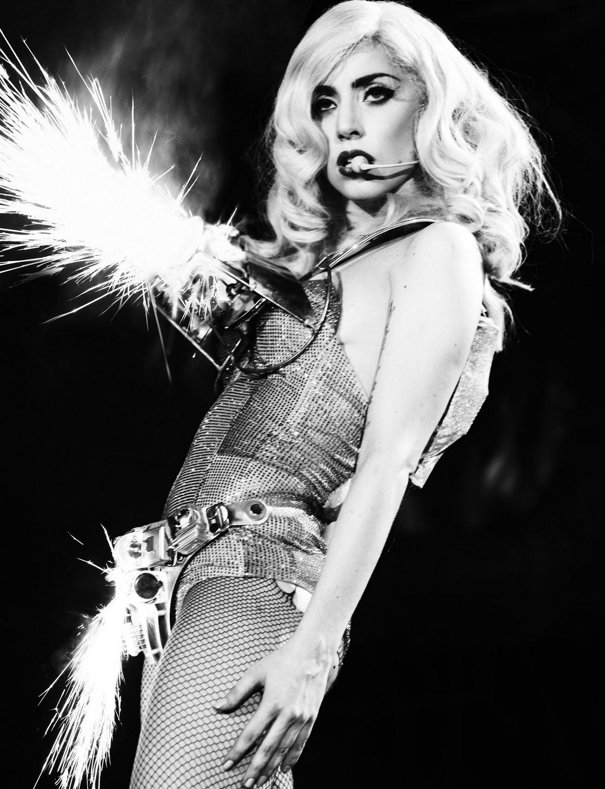 Foto de Lady Gaga  número 32997