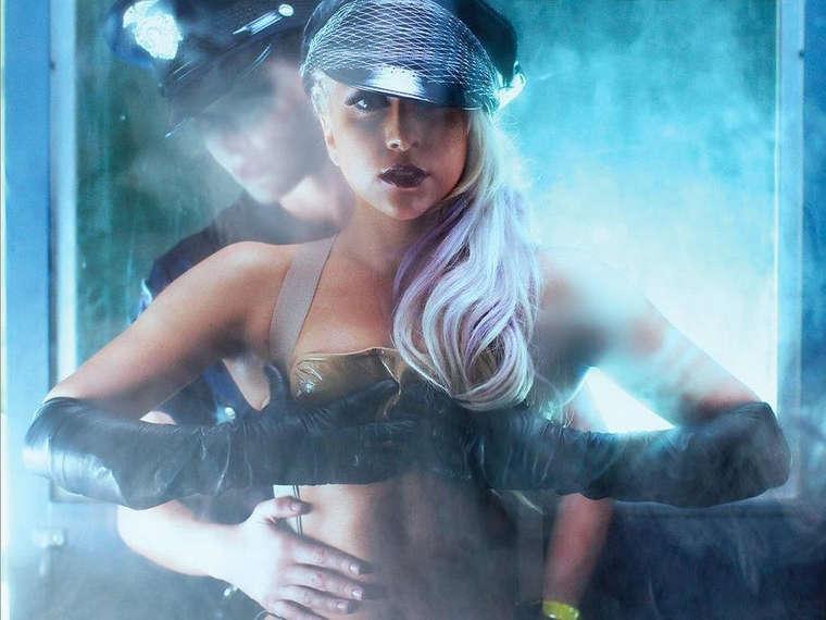 Foto de Lady Gaga  número 32999