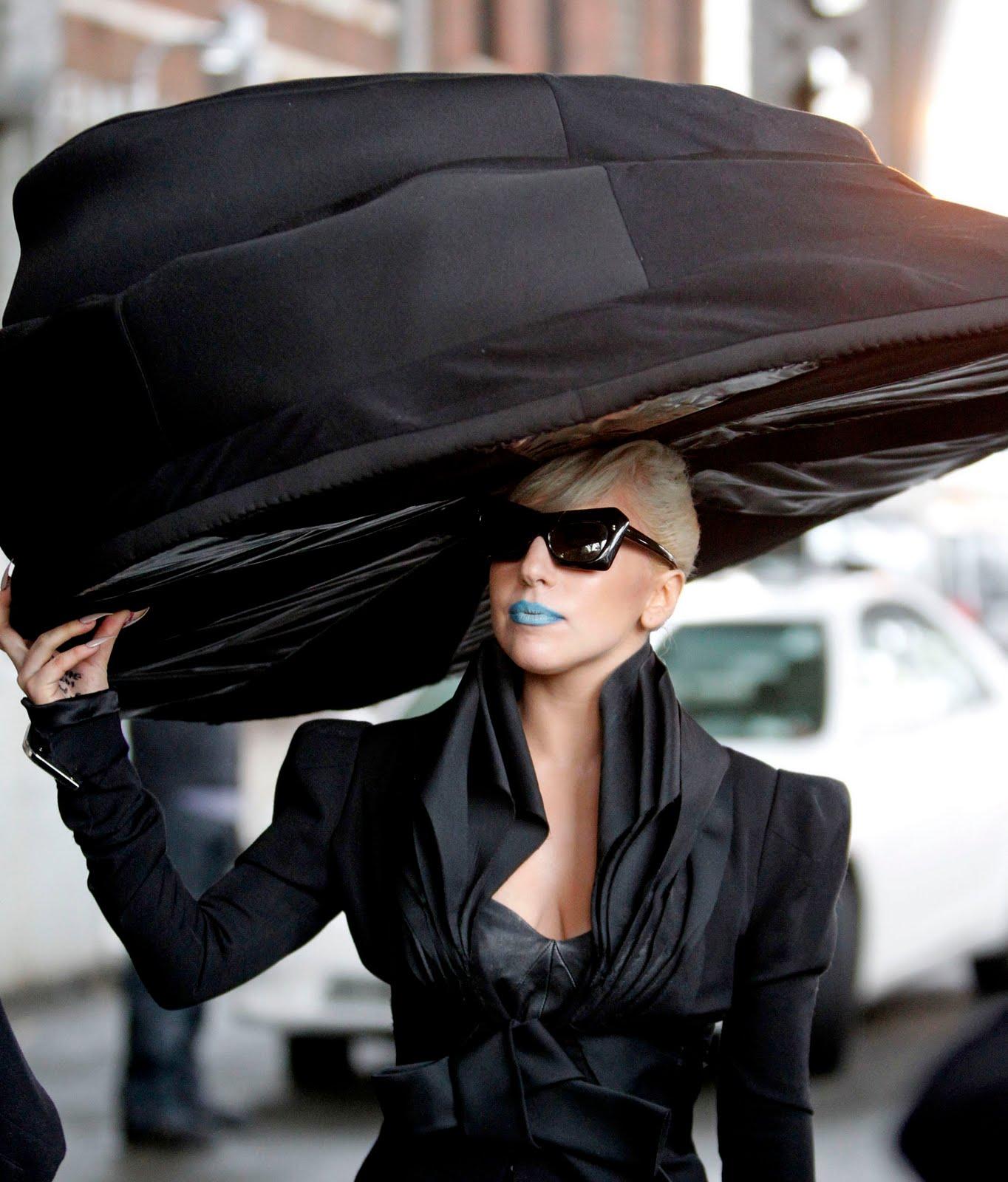 Foto de Lady Gaga  número 33029