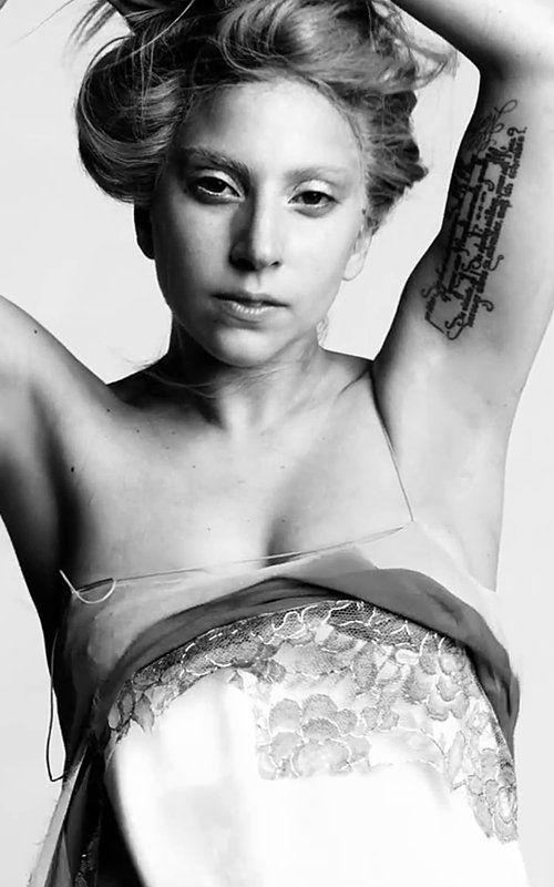 Foto de Lady Gaga  número 33033