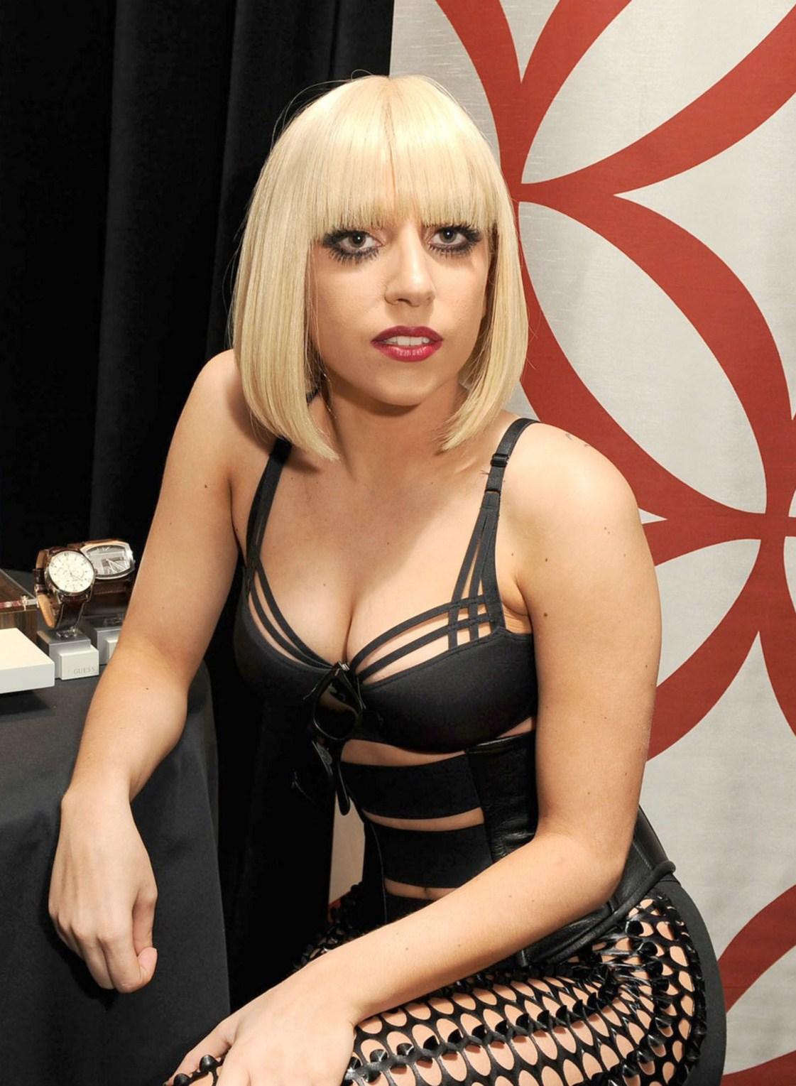 Foto de Lady Gaga  número 33764