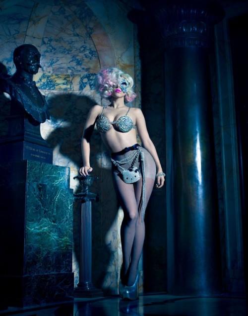 Foto de Lady Gaga  número 33765