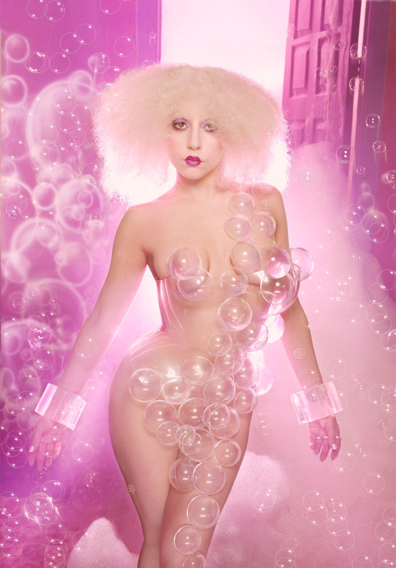 Foto de Lady Gaga  número 34315
