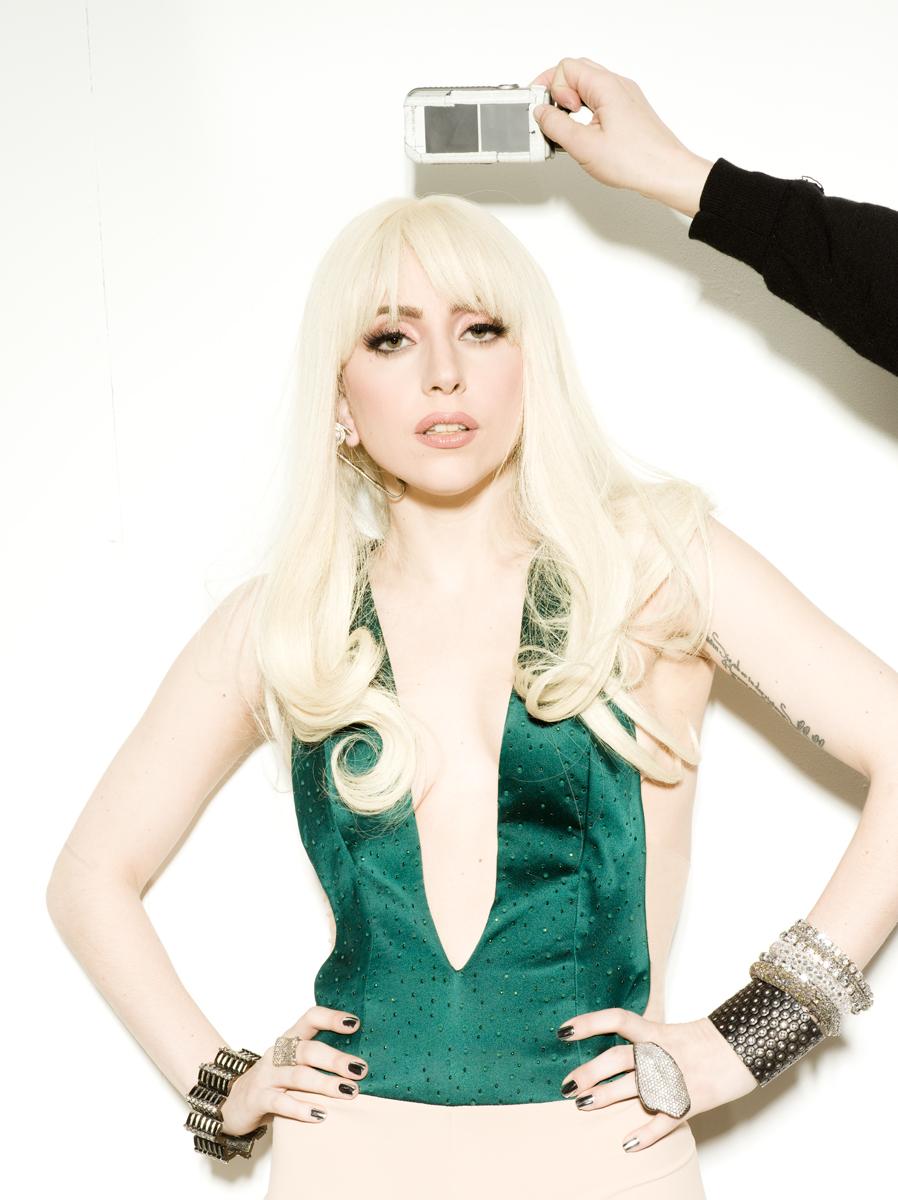 Foto de Lady Gaga  número 34480