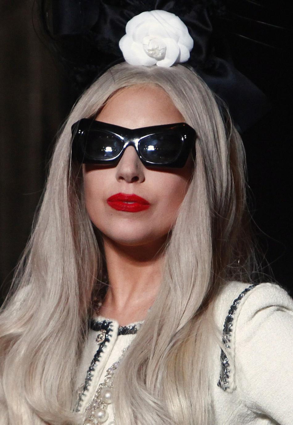 Foto de Lady Gaga  número 34483