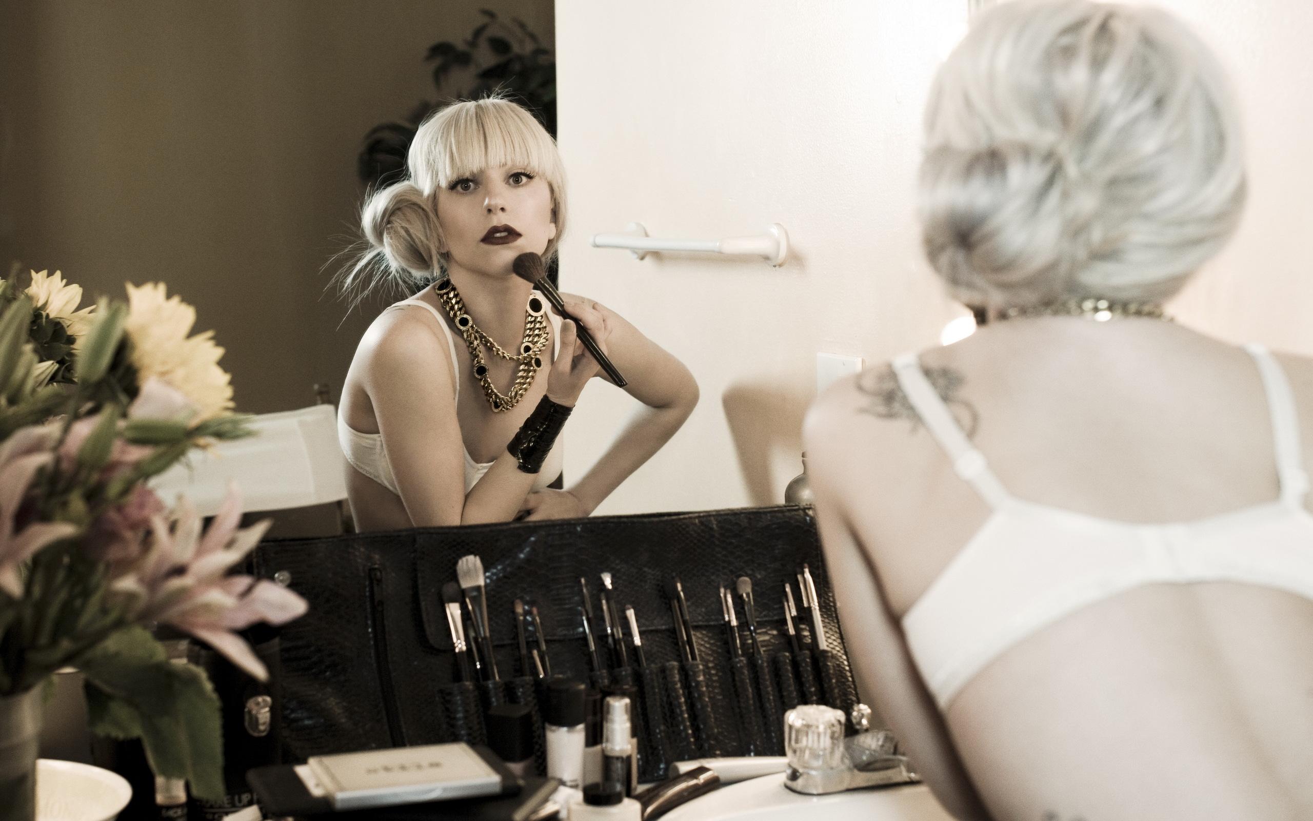 Foto de Lady Gaga  número 34484