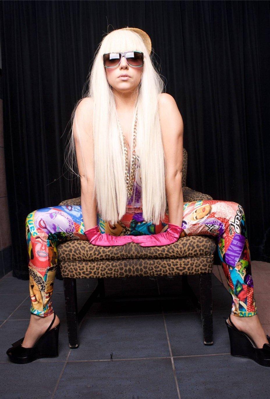 Foto de Lady Gaga  número 34488