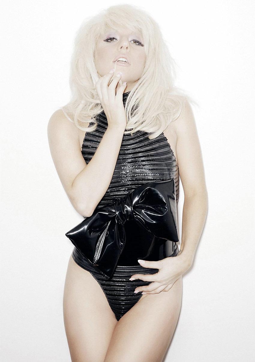 Foto de Lady Gaga  número 34489