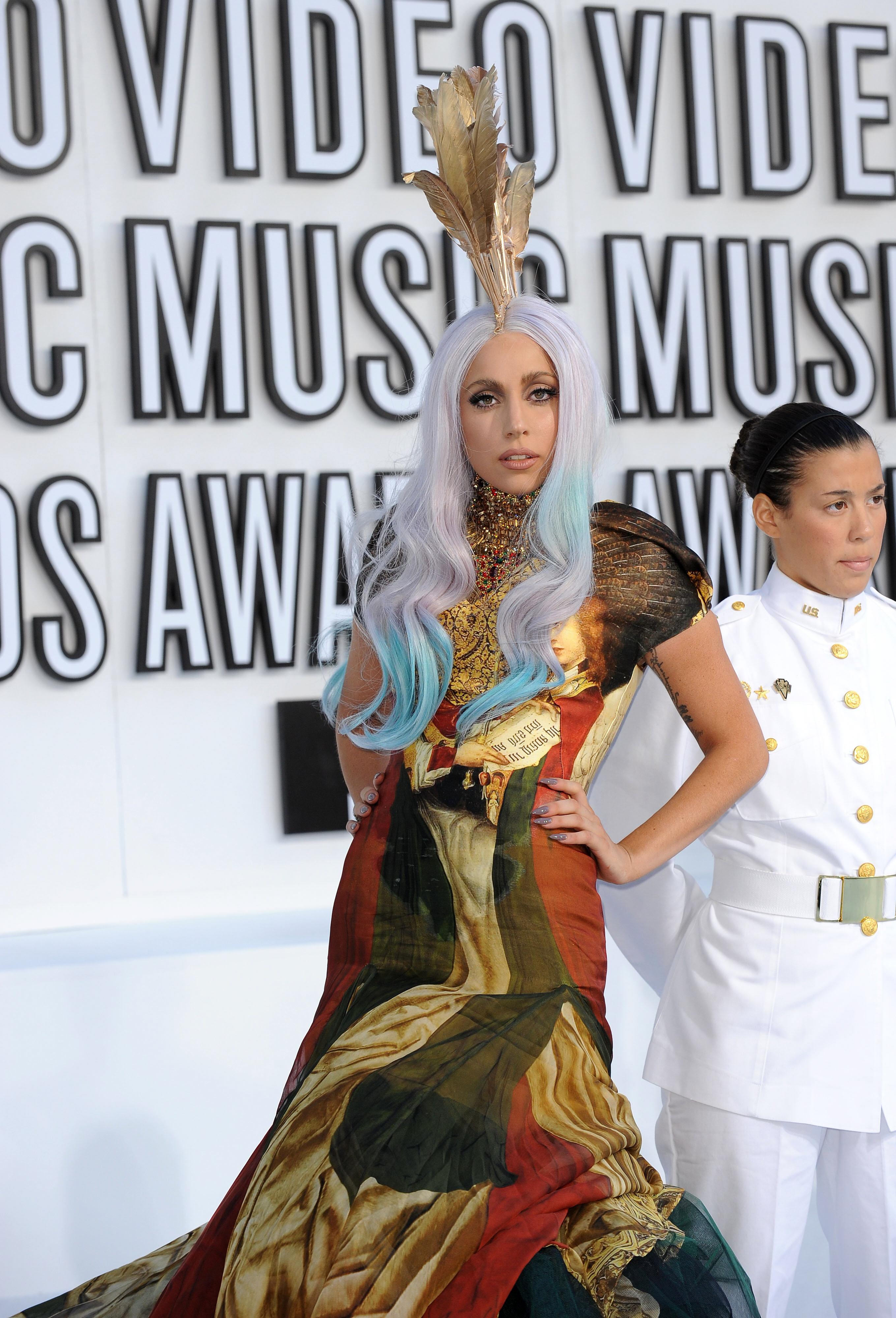 Foto de Lady Gaga  número 35771