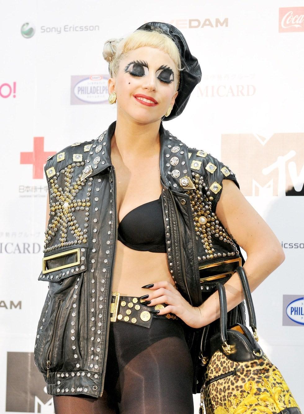 Foto de Lady Gaga  número 36103