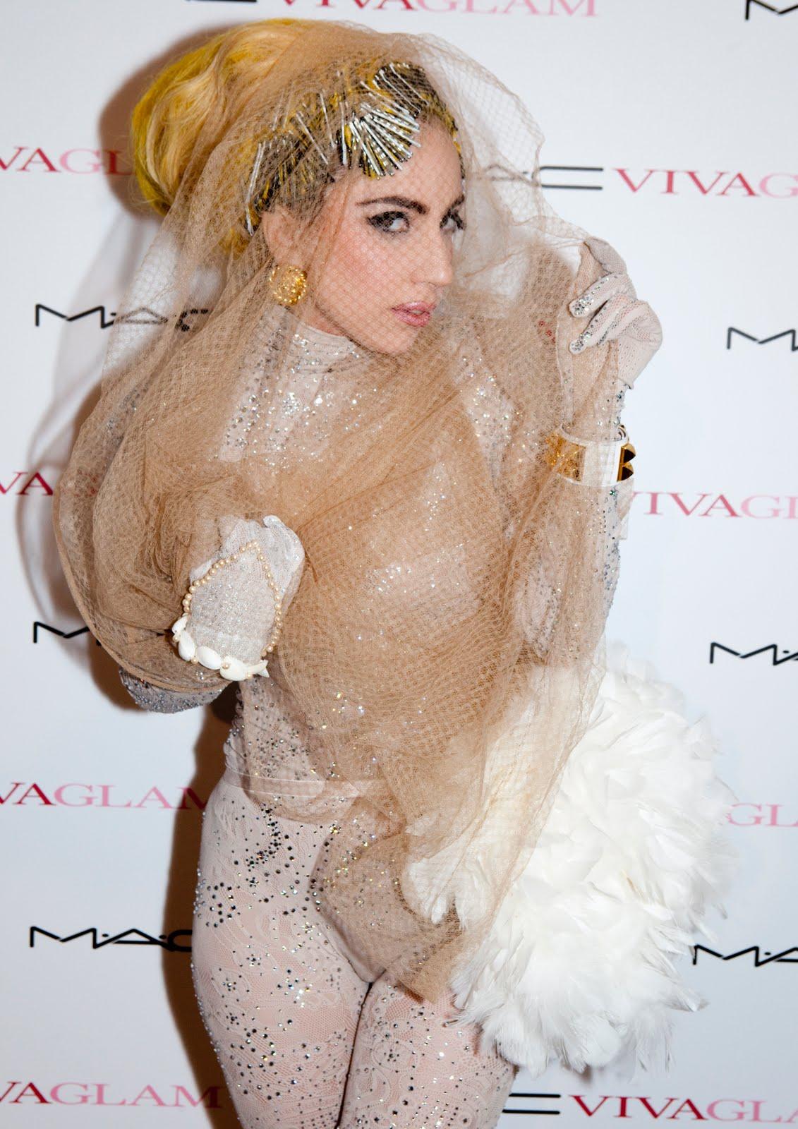 Foto de Lady Gaga  número 36104