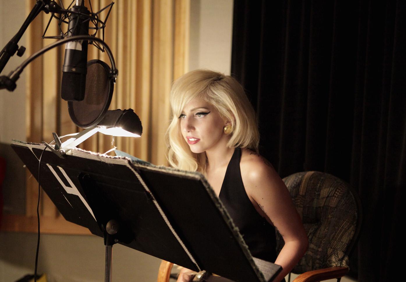 Foto de Lady Gaga  número 36105