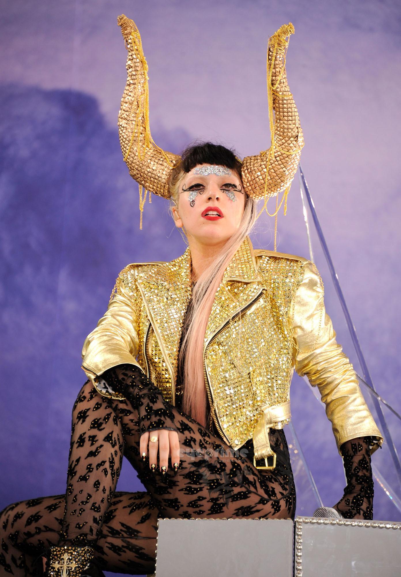Foto de Lady Gaga  número 37577
