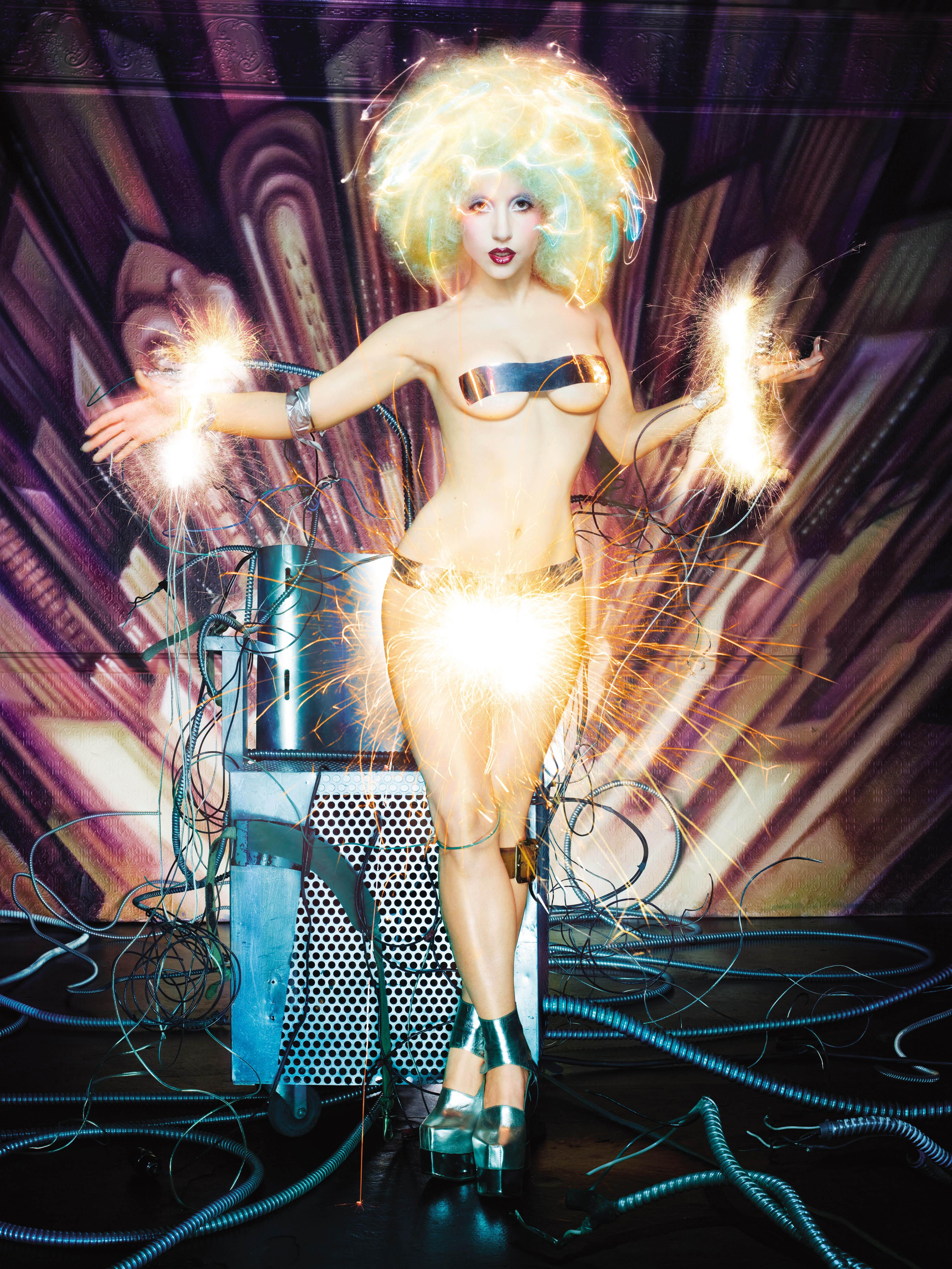 Foto de Lady Gaga  número 38334