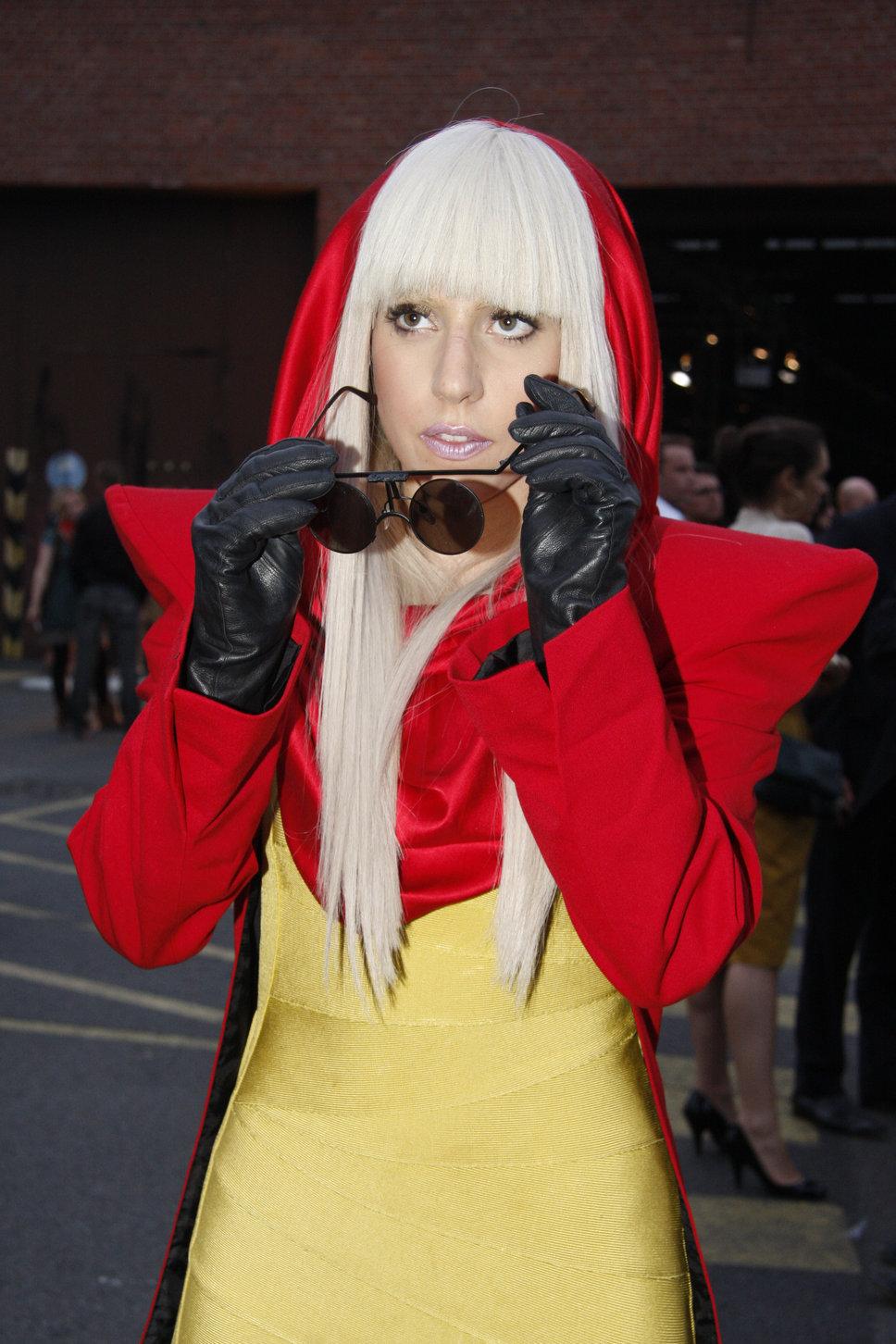 Foto de Lady Gaga  número 38336