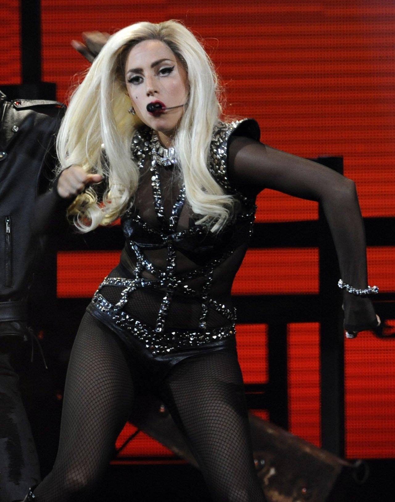 Foto de Lady Gaga  número 38337