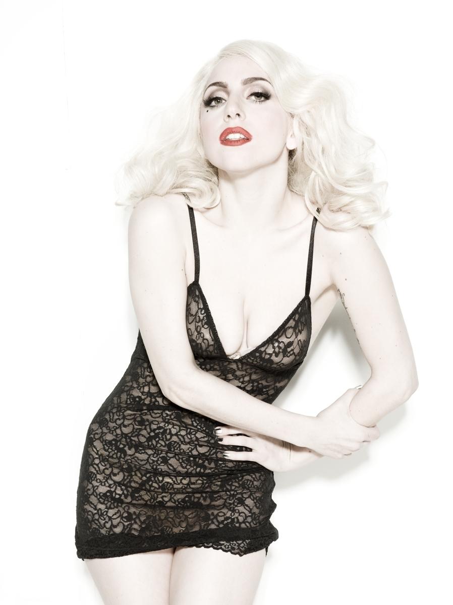 Foto de Lady Gaga  número 39183