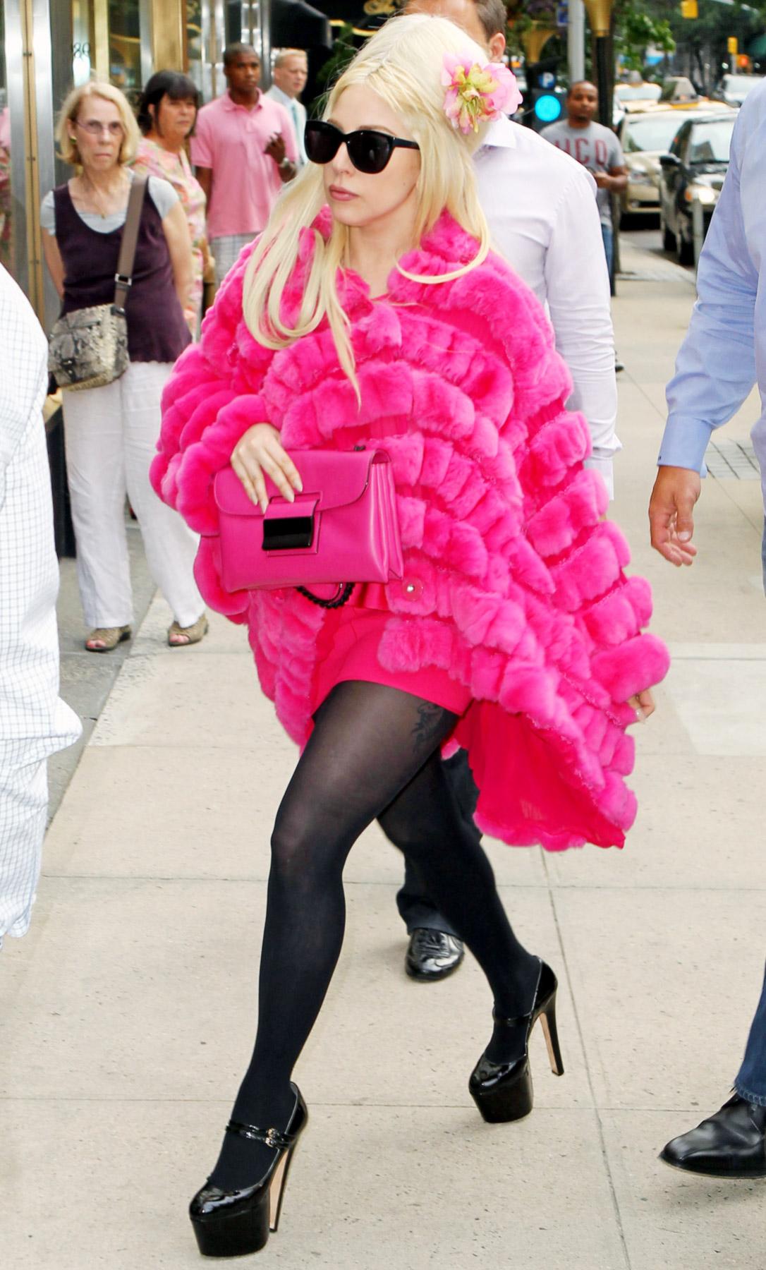 Foto de Lady Gaga  número 39184