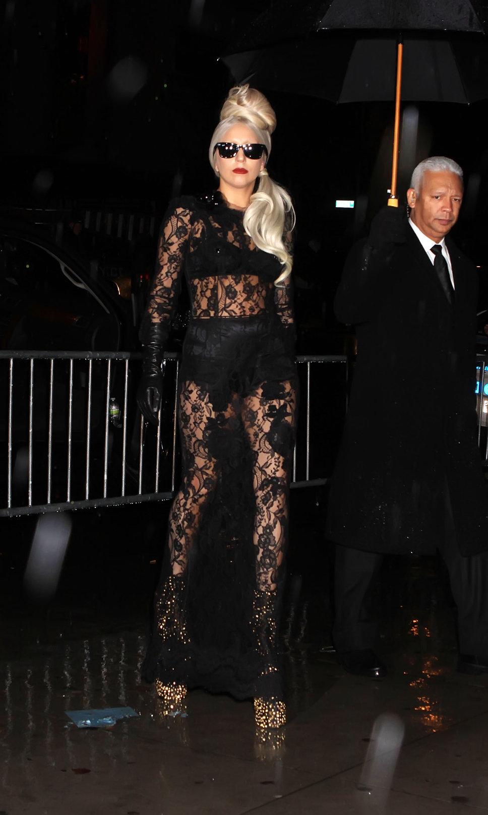 Foto de Lady Gaga  número 39186