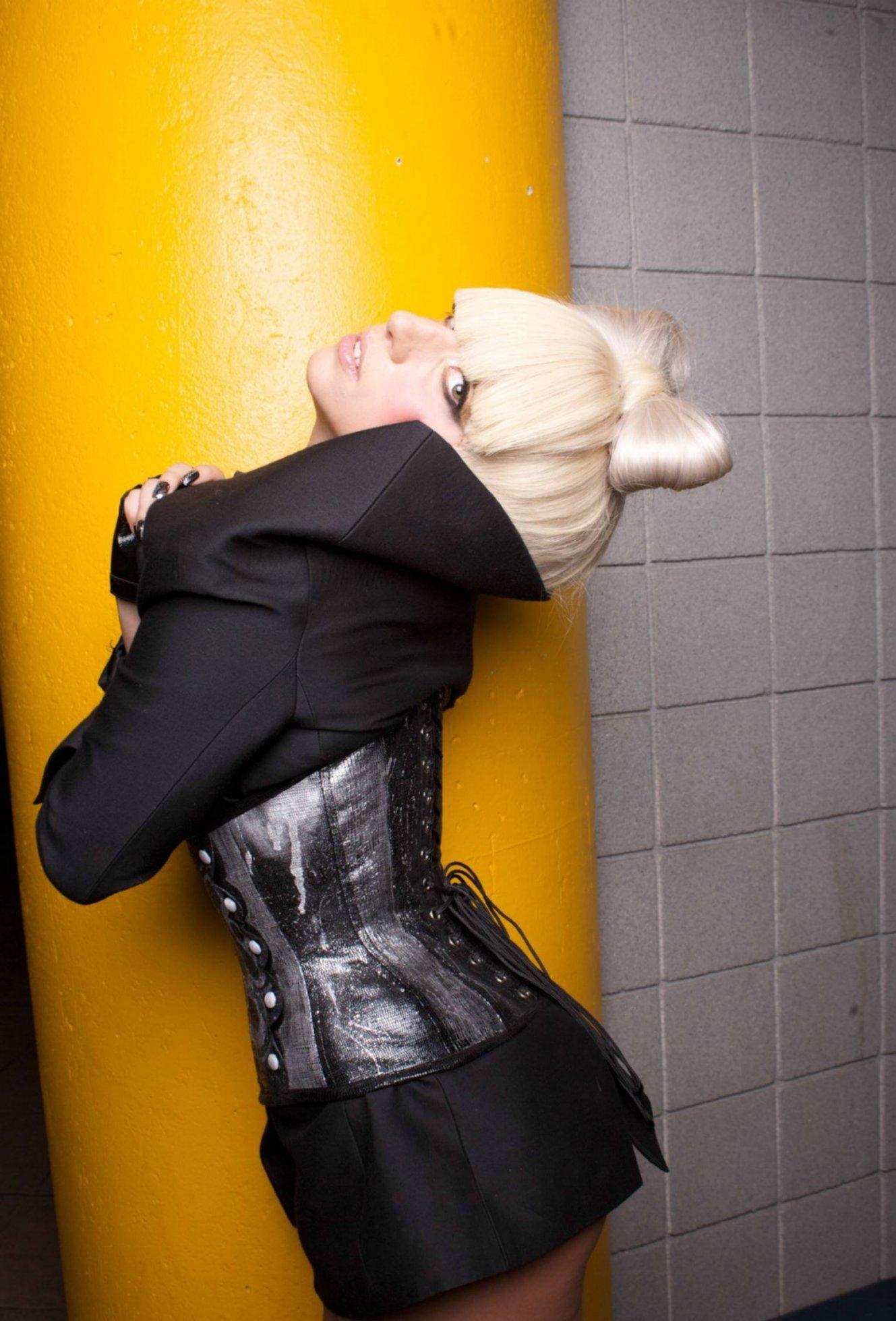 Foto de Lady Gaga  número 39187