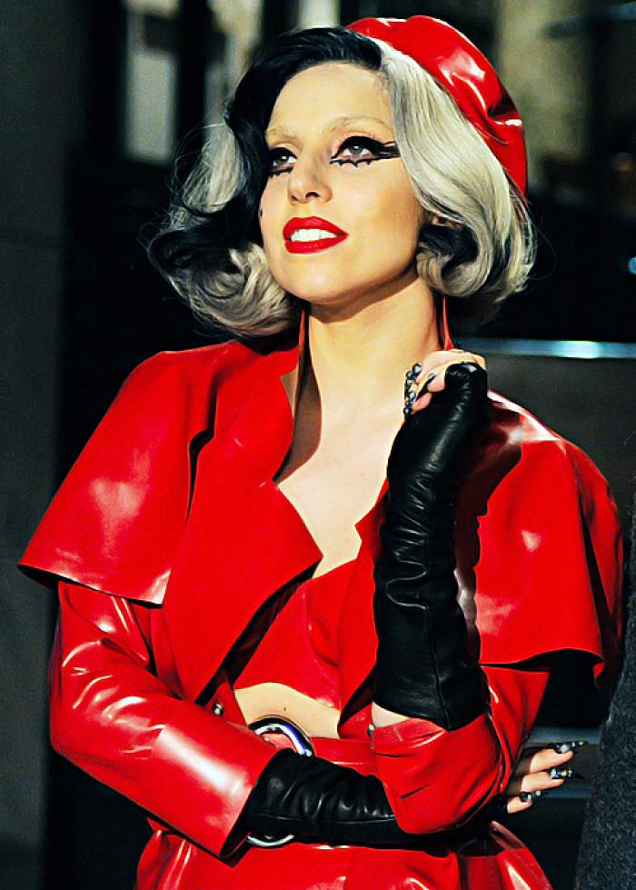 Foto de Lady Gaga  número 39404