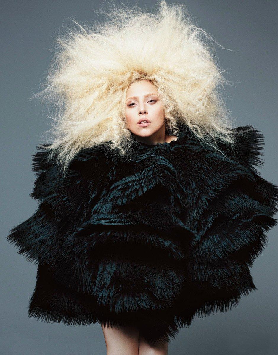 Foto de Lady Gaga  número 39606