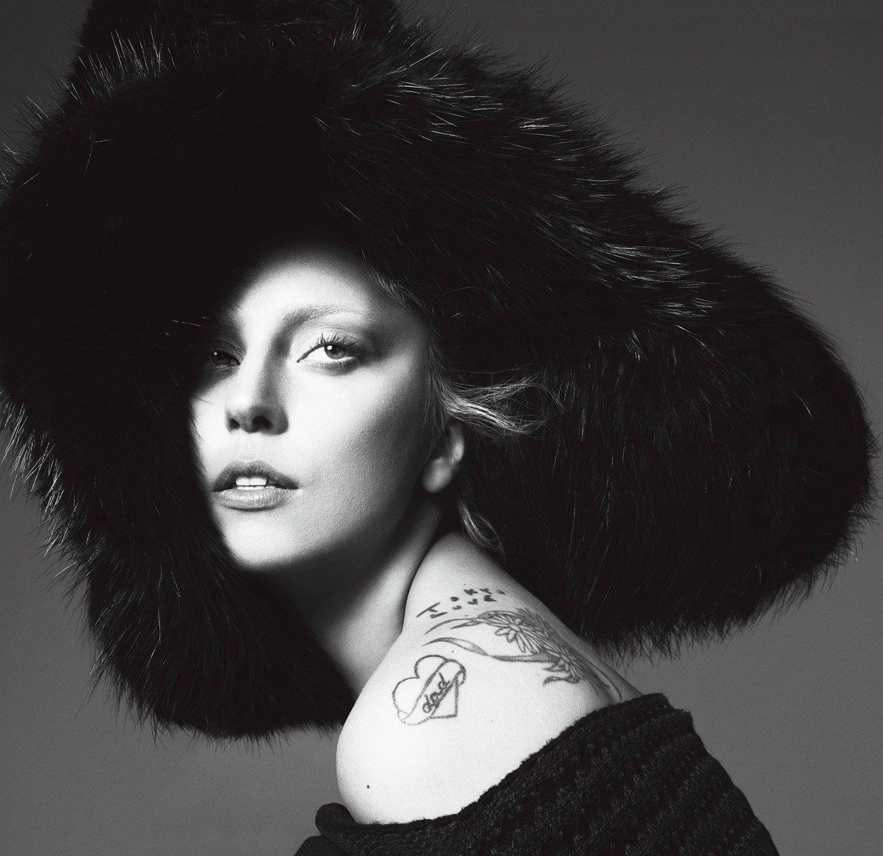 Foto de Lady Gaga  número 39607