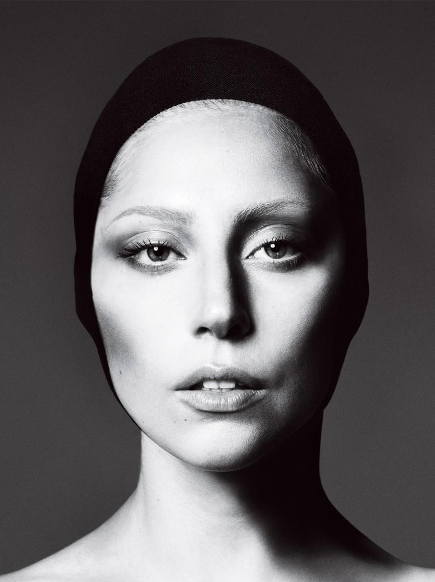 Foto de Lady Gaga  número 39608