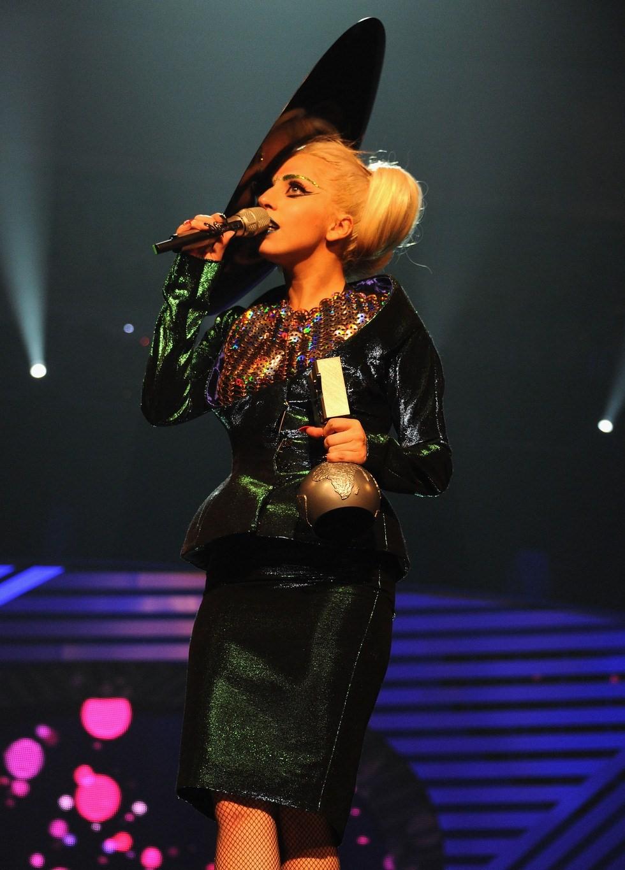 Foto de Lady Gaga  número 40197