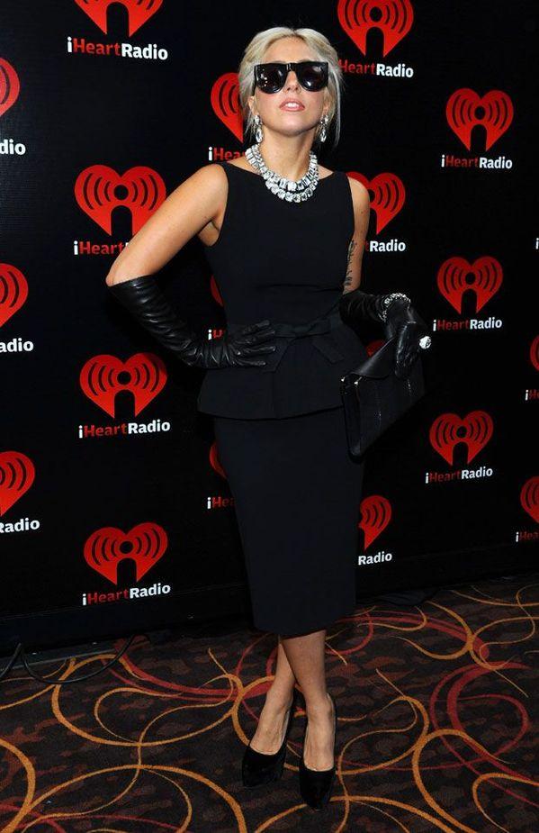 Foto de Lady Gaga  número 40199