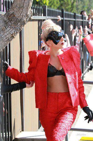 Foto de Lady Gaga  número 40295