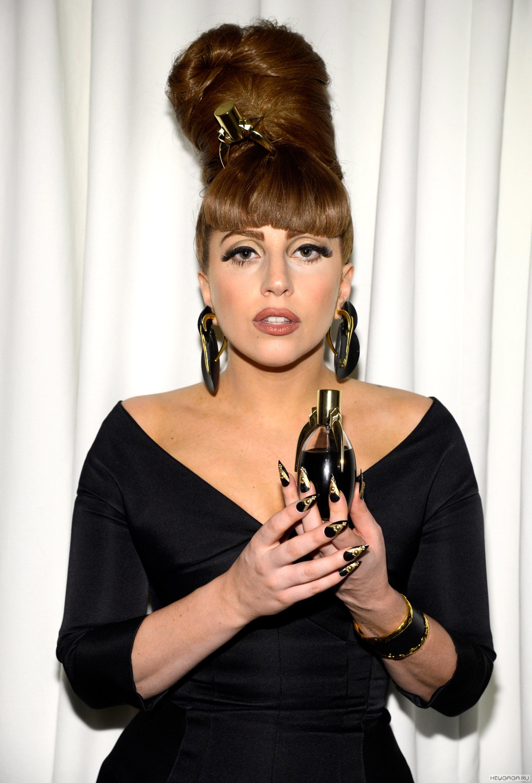 Foto de Lady Gaga  número 40827