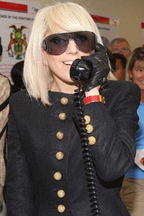 Foto de Lady Gaga  número 40958