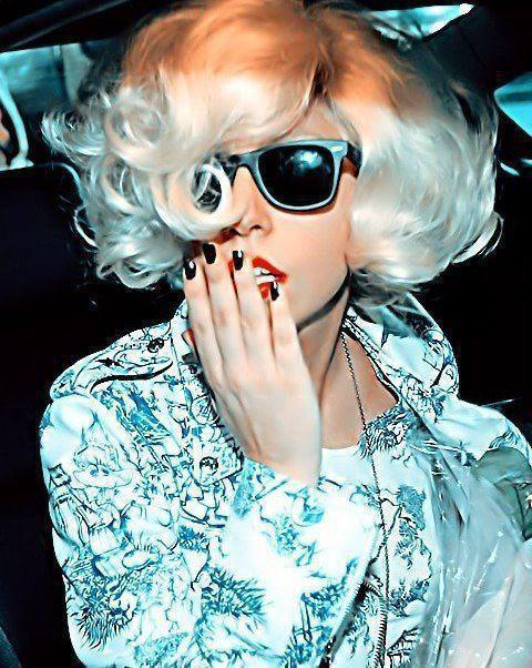 Foto de Lady Gaga  número 40961