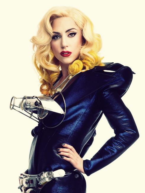 Foto de Lady Gaga  número 40967