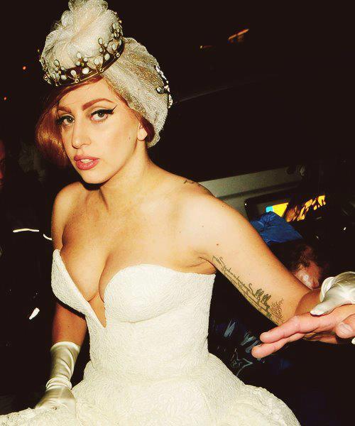 Foto de Lady Gaga  número 40971